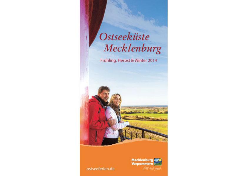 Verbringen Sie Ihren nächsten Urlaub doch in der Nebensaison an der Ostseeküste in Mecklenburg-Vorpommern. Viele Angebot locken.