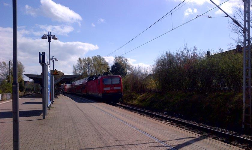 Mit dem Ostsee-Ticket der Deutschen Bahn AG reisen Sie günstig von Berlin an die Ostsee und zurück.