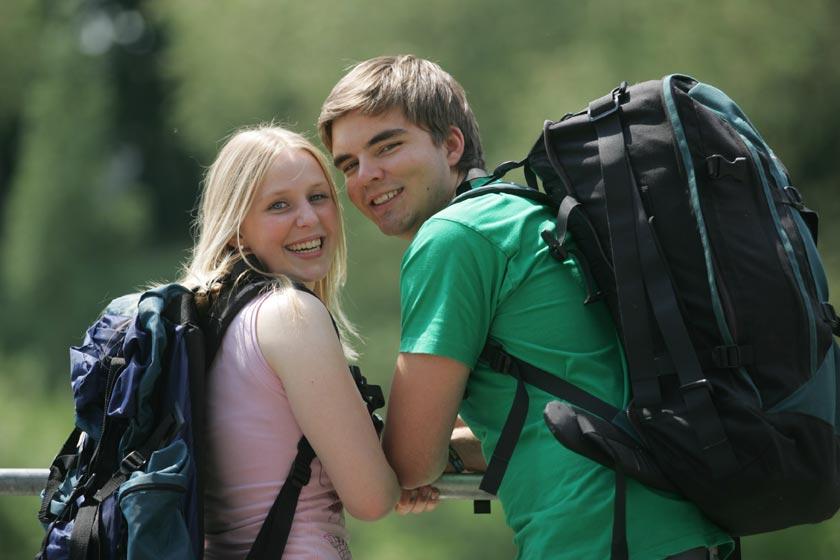 Zum Wander-Weekend nach Mecklenburg-Vorpommern und günstig in den Jugendherbergen in MV übernachten.