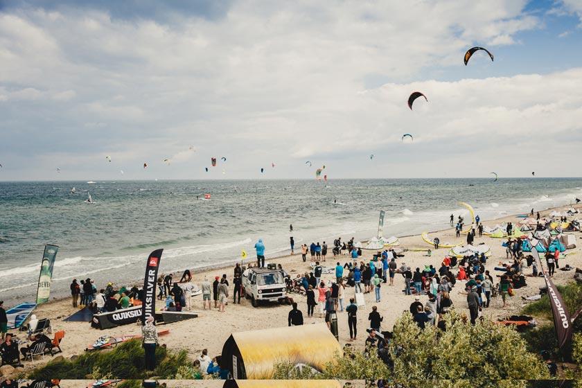 Das Zuparken Festival in Kägsdorf wird auch im Jahr 2014 von Supremesurf veranstaltet.